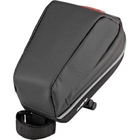 Cube Click Bolsa bicicleta M, negro